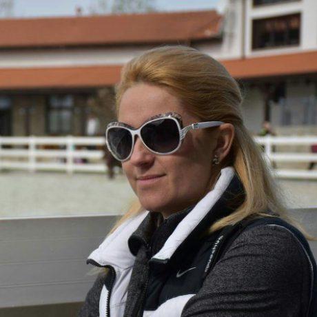 Изображение на профила за Катя Ковачева